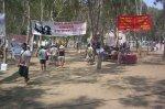 Campamento de la Juventud Antiimperialista y Antifascista
