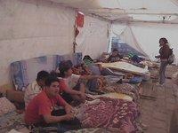 Huelga de Hambre en Cotopaxi