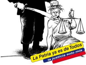 La justicia en el gobierno de Correa