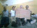 Huelga de Hambre en la Cárcel 2 de Quito