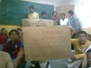 Internos de la Cárcel 2 en huelga de hambre